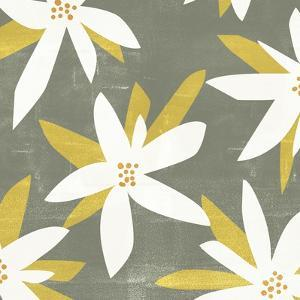 White Petals II by Melissa Wang