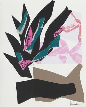 Arame by Melissa Wenke