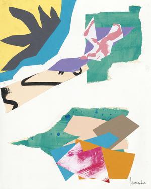 Cynosure by Melissa Wenke