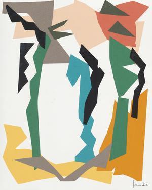 Entanglement by Melissa Wenke