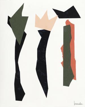 Magi by Melissa Wenke