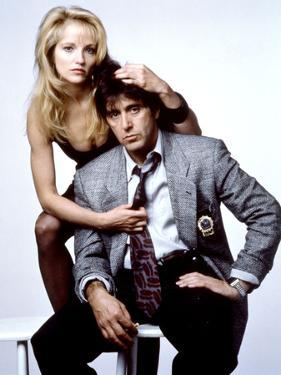 Melodie pour un meurtre Sea of Love by Harold Becker with Ellen Barkin and Al Pacino, 1989 (photo)