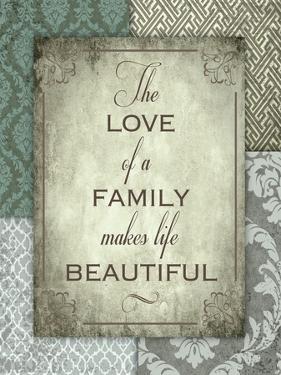 Beautiful Family by Melody Hogan