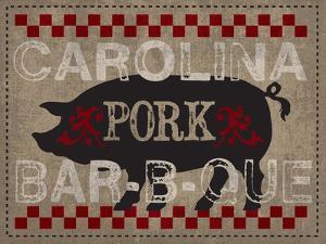 Carolina Pork BBQ by Melody Hogan