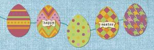 Easter Panels by Melody Hogan