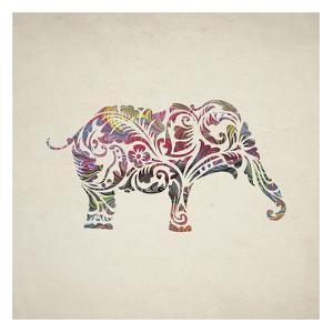 Elephant Spirit by Melody Hogan