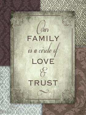 Family Trust by Melody Hogan