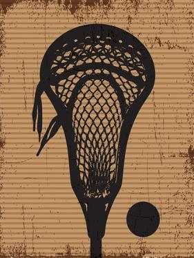 Lacrosse Tools by Melody Hogan