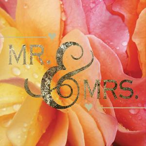 Loving Couple by Melody Hogan