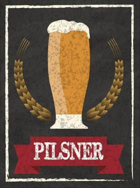 Pilsner by Melody Hogan