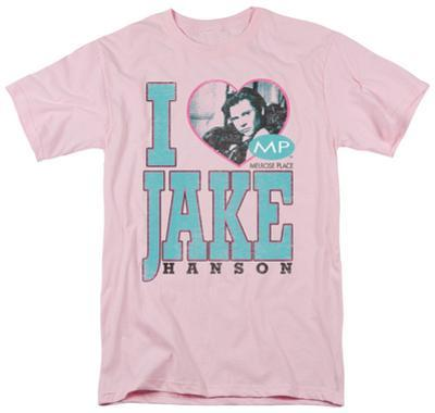 Melrose Place - I Heart Jake Hanson