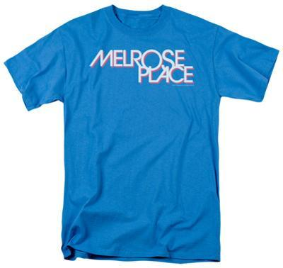 Melrose Place - Logo