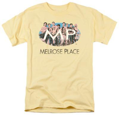 Melrose Place - Meet At The Place