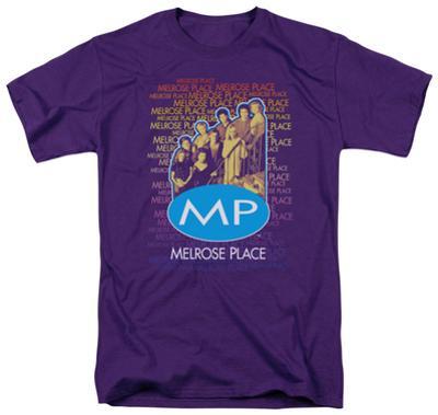 Melrose Place - Melrose Place
