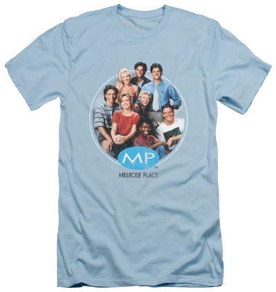 Melrose Place - Season 1 Original Cast (slim fit)