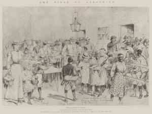 The Siege of Ladysmith by Melton Prior