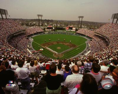 Memorial Stadium 1991