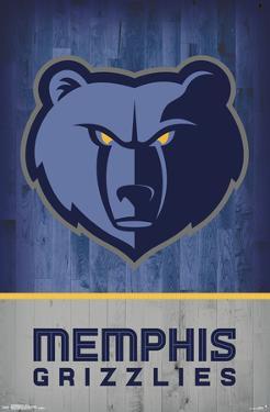 Memphis Grizzlies - Logo '18