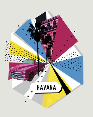 Memphis Group - Havana