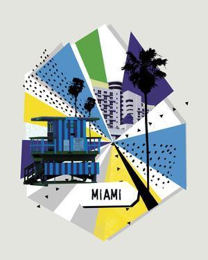 Memphis Group - Miami