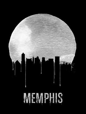 Memphis Skyline Black