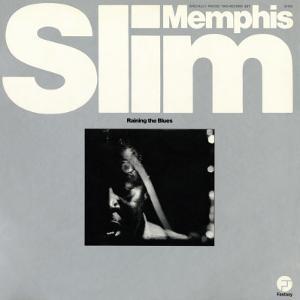 Memphis Slim - Raining the Blues
