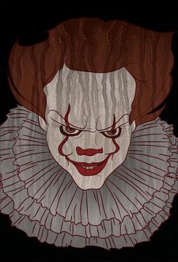 Menacing Clown