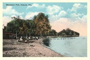 Menominee Park, Oshkosh