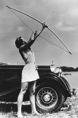 Mercedes-Benz, 1937