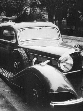 Mercedes-Benz Car, C1930S