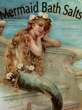Mermaid Bathsalts
