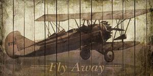 Fly Away by Merri Pattinian