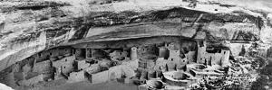 Mesa Verde: Cliff Palace