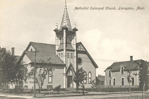 Methodist Church, Livingston