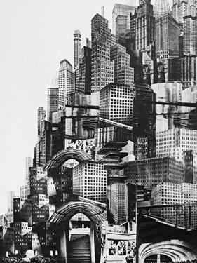 Metropolis 1927