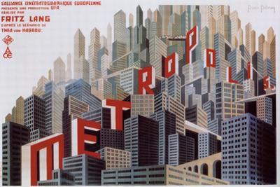 Metropolis - French Style