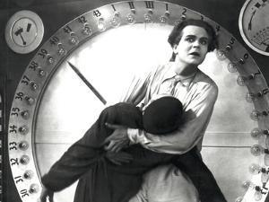Metropolis, Gustav Frohlich, 1927