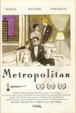Metropolitan - Spanish Style