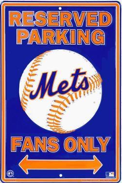Mets Parking