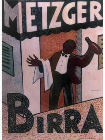 Metzger Birra