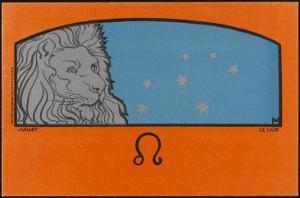 Meunier Zodiac Leo