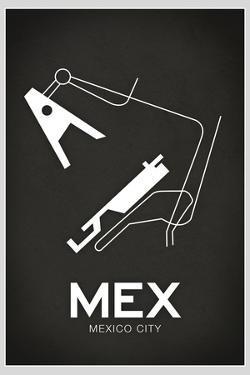 MEX Mexico City Airport