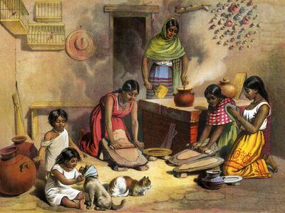 https://imgc.allpostersimages.com/img/posters/mexican-women-making-tortillas-1800s_u-L-P5YUX40.jpg?p=0