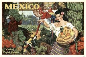 Mexico and Bananas