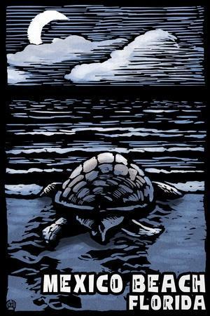 https://imgc.allpostersimages.com/img/posters/mexico-beach-florida-sea-turtle-on-beach-scratchboard_u-L-Q1GQPEA0.jpg?p=0