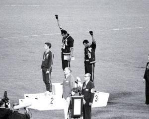 Mexico City Olympics