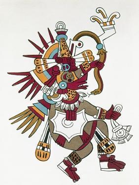 Mexico: Quetzalcoatl