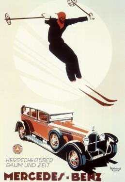 Mercedes-Benz by Meyer