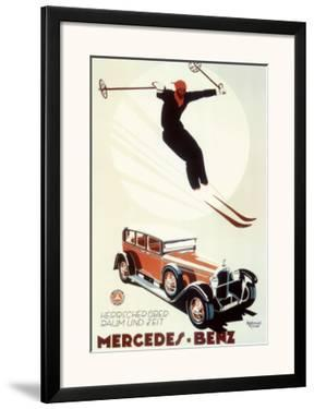 Mercedes-Benz by Meyer