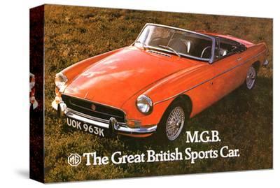MG - Great British Sports Car